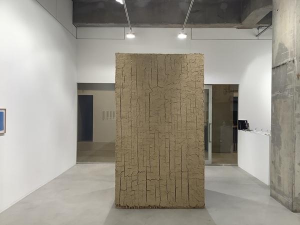 Member exhibition view Yuka Tsuruno Gallery  Yusuke Yamatani, KAIKOO 2021.10.16 - 2021.11.13